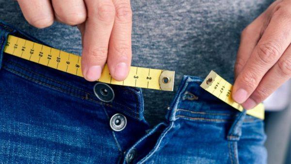 engordar con alimentos poco saludables