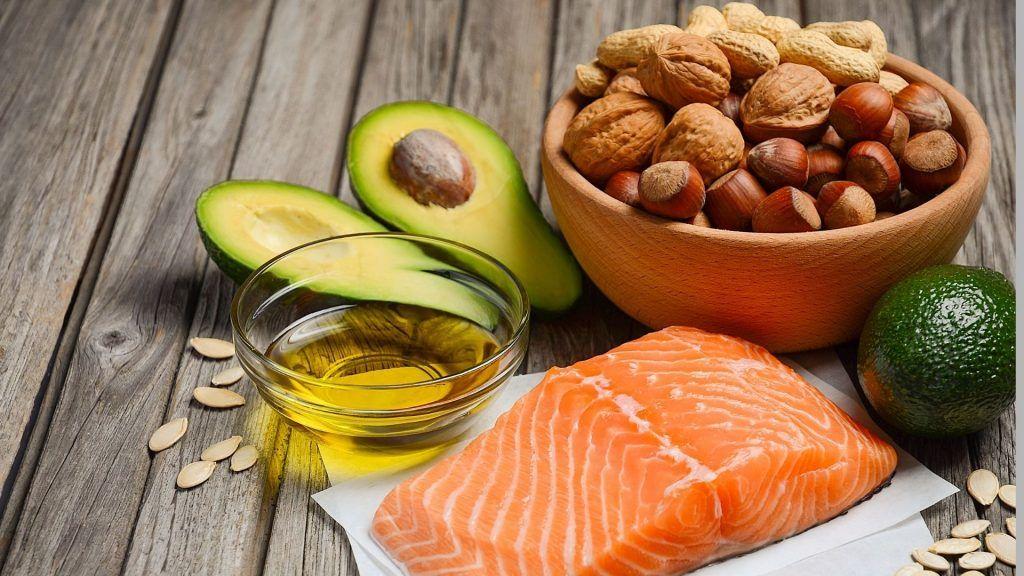 Alimentos saludables que pueden hacer engordar
