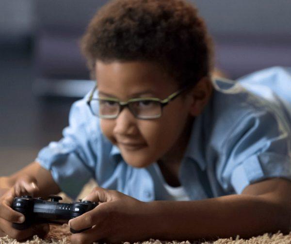 sedentarismo en niños