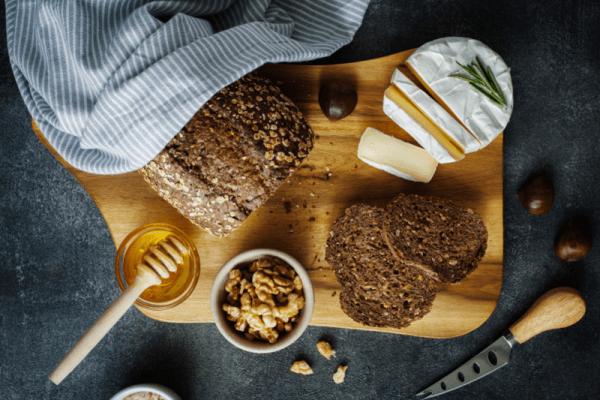 Desayunos sanos y rápidos