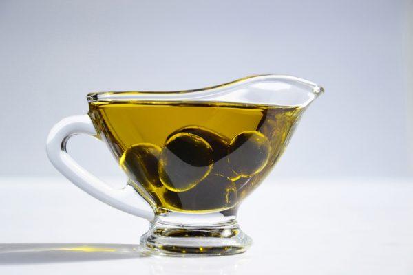 Aceite de oliva y pérdida de peso