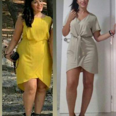 Lourdes - 15 kg menos